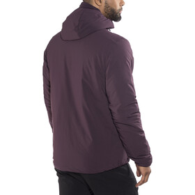 Salomon Drifter Hoodie Herren maverick/night sky